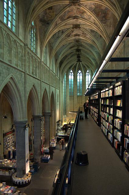Selexyz Maastricht