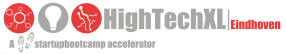 HighTechXL logo