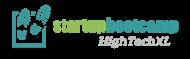 Startupbootcamp HighTechXL logo