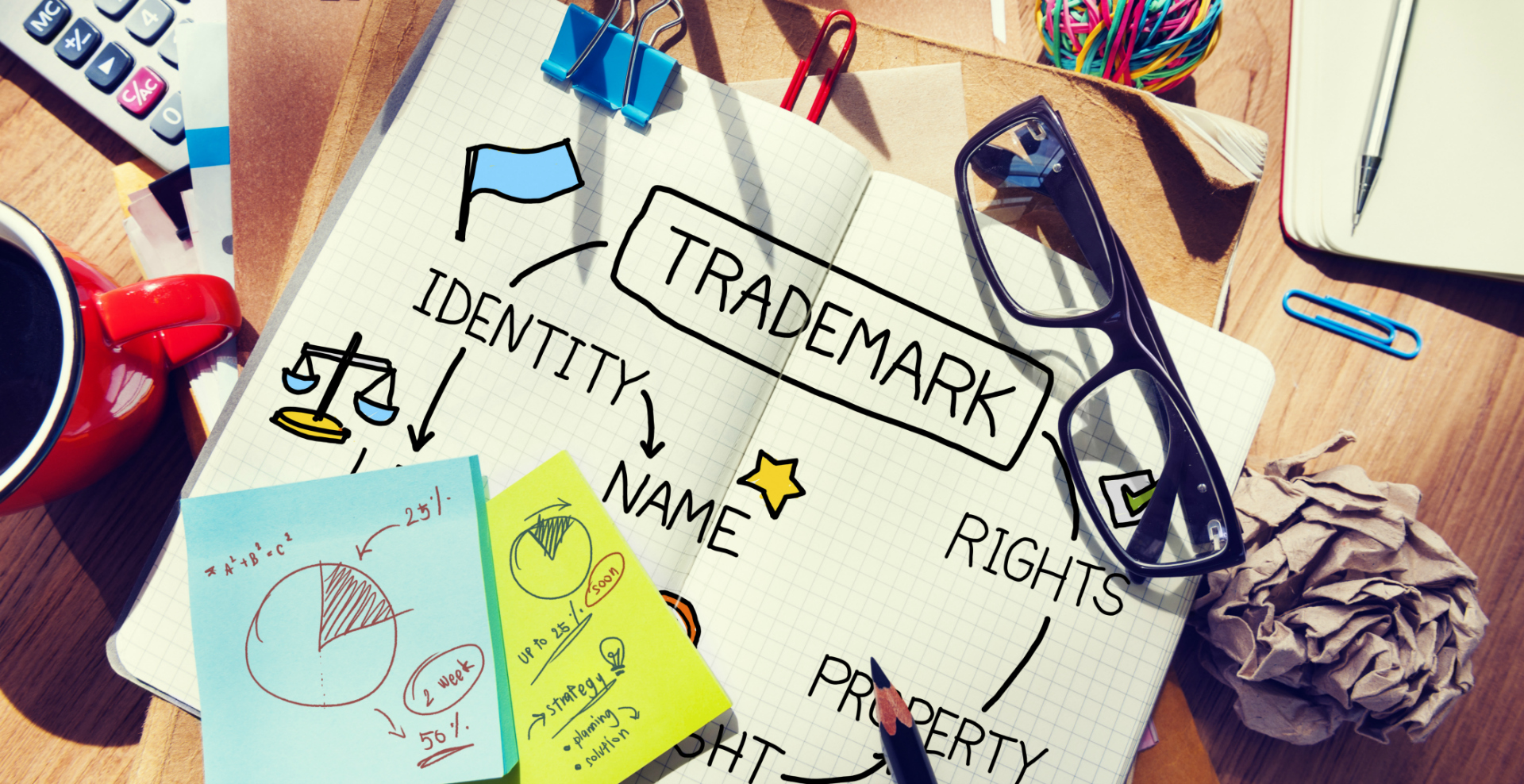 Branding IP basics for your startup or corporate venture [free checklist]